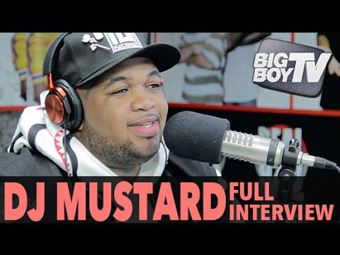 DJ Mustard on New Single