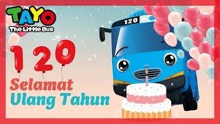 Selamat Ulang Tahun Lagu Anak l Tayo Selamat Ulang Tahun l Happy Birthday Bahasa Indonesia.mp3