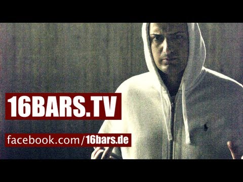 Haftbefehl - Ich Nehm Dir Alles Weg (16BARS.TV EXCLUSIVE / RE-UPLOAD)