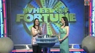 Wheel Of Fortune - Feb 27, 2008