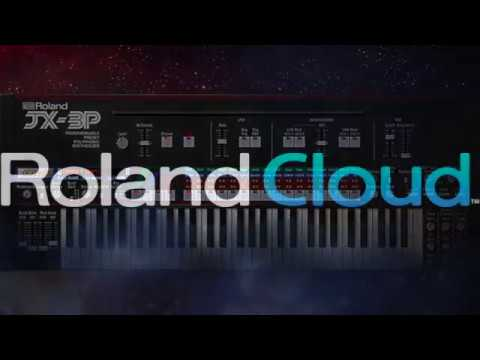 The Legendary Roland JX-3P is Now Available as VST on