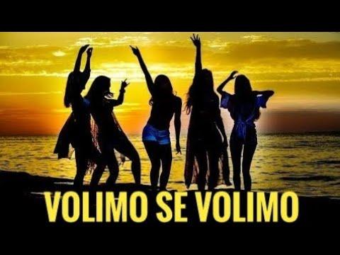 Antonija Sola - Volimo se volimo