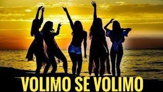 Смотреть клип Antonija Šola - Volimo Se Volimo
