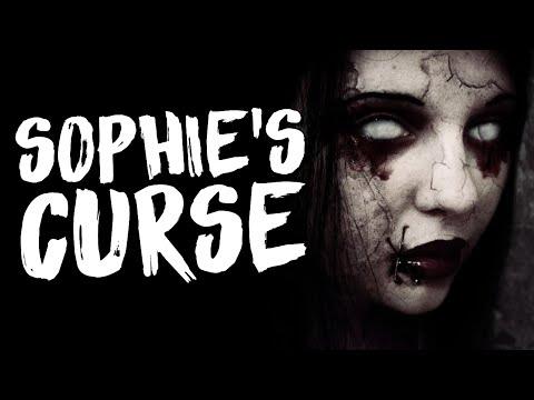 Sophies Curse - СОФИЯ ХОЧЕТ ПОИГРАТЬ!