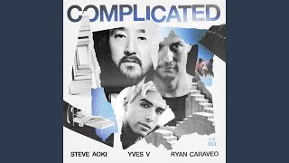 Play Complicated (feat. Ryan Caraveo)