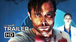 PORTALS Official Trailer (2019) Sci-Fi, Horror Movie HD