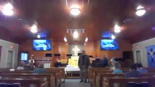"""Responding Well to Jesus"" Scripture: Mark 1:1-45"