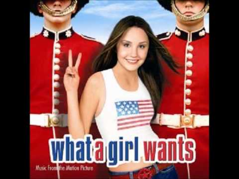 What's Good For Me - Lucy Woodward