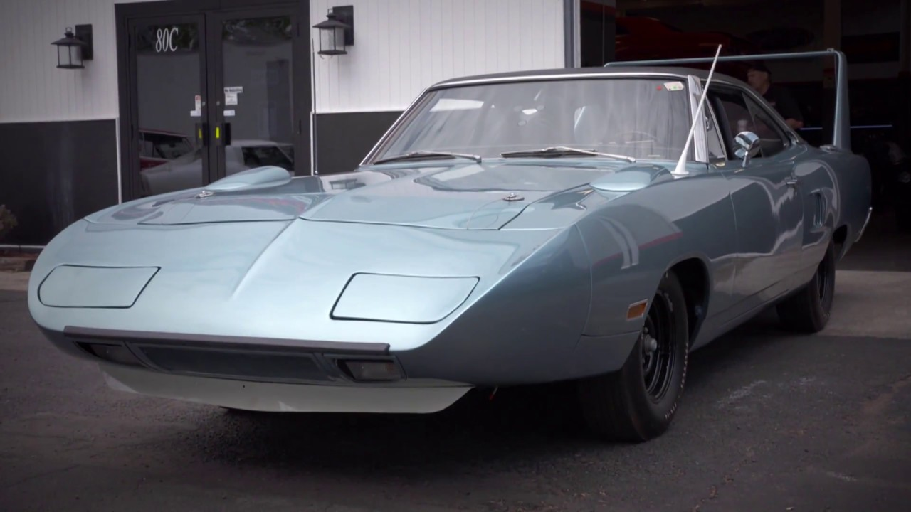 chasing classic cars episodes