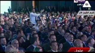 فيديو.. طارق الخولى: فحص شامل لملفات المعتقلين للتأكد من عدم انتمائهم لتنظيمات إرهابية