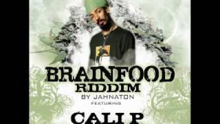 Cali P - Sweet Greens (Brainfood Riddim By Straight Sound)