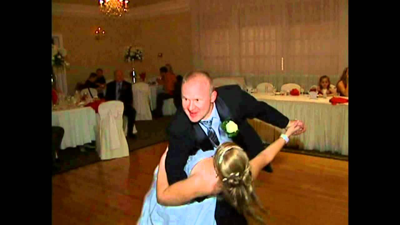 Father Daughter Wedding Dance Failfunny As Hell