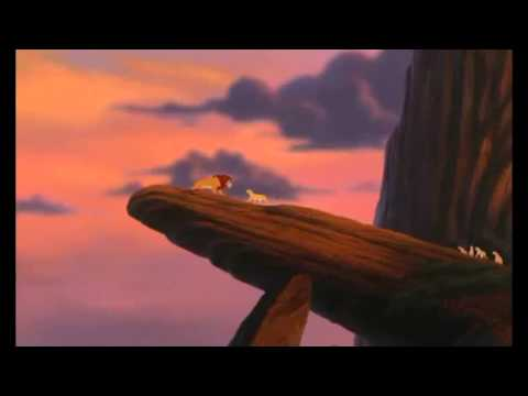 The Lion King 2 - You'll never be Mufasa (English)