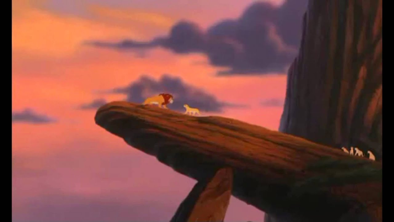The Lion King 2   Youu0027ll Never Be Mufasa (English)   YouTube