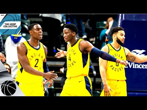 Indiana Pacers Are an Elite Team. Hoop Collective Podcast (EC Preview)