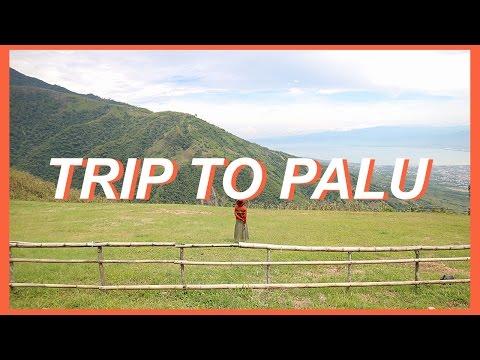SHORT TRIP TO PALU