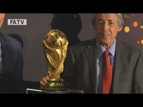 SIR ALF RAMSEY, PSYCHOLOGIST: Gordon Banks and Jimmy Greaves on the legendary England manager