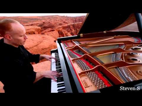 Coldplay - Paradise (Peponi) African Style - ThePianoGuys