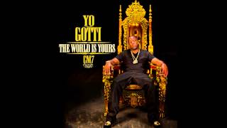 *NEW* Yo Gotti Feat.Wash - Full Time Grind