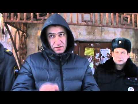 Приговор ОПС Прокоповские