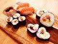 ~100均の寿司型で太巻き(恵方巻)~MEGUの簡単レシピ☆