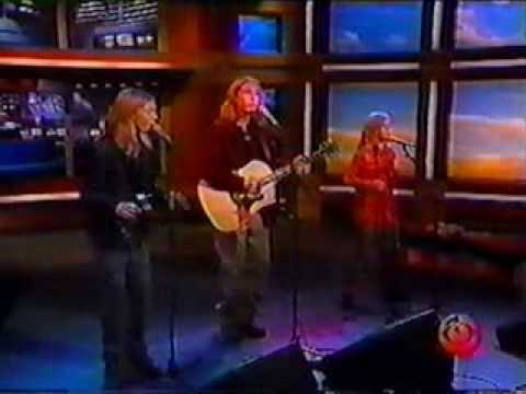 Hanson - MMMBop Acoustic '97