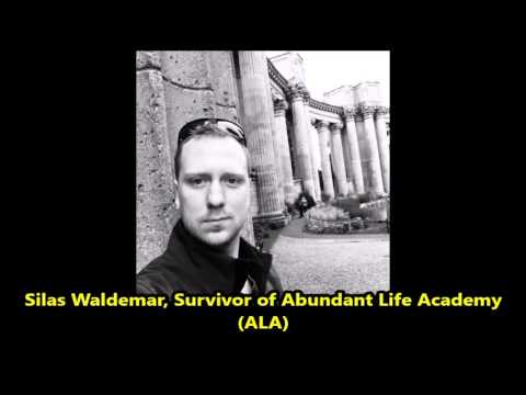 The HEAL Report: Episode 40: Abundant Life Academy Exposed!