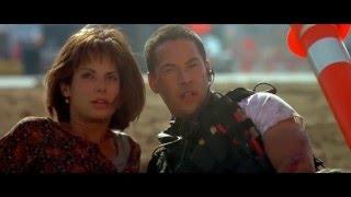 SPEED (1994) Trailer #2 - Keanu Reeves - Dennis Hopper - Sandra Bullock
