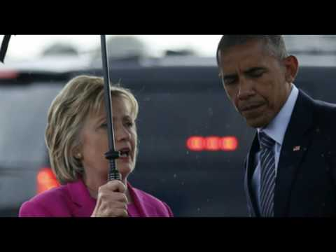 What Else Is He Hiding? Obama Implicated In Clinton Email Scandal