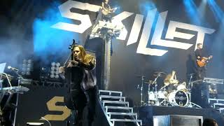 free mp3 songs download - Skillet feel invincible with lacey