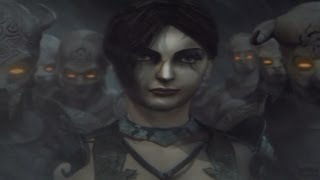 Prince of Persia: Warrior Within - 3D Trilogy Walkthrough Part 1