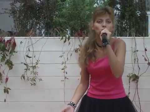 Стоят девчонки - Ann Aleksia