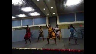 ASA/PASA/IBO in Fally Ipupa-Sexy Dance