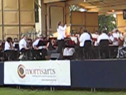 MVI 3910 Giralda Music & Arts Festival, Symphony