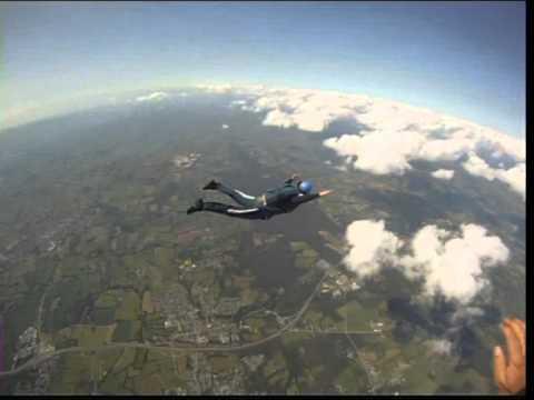 saut en parachute meucon 56