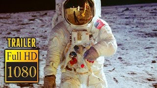 🎥 APOLLO 11 (2019) | Full Movie Trailer in Full HD | 1080p