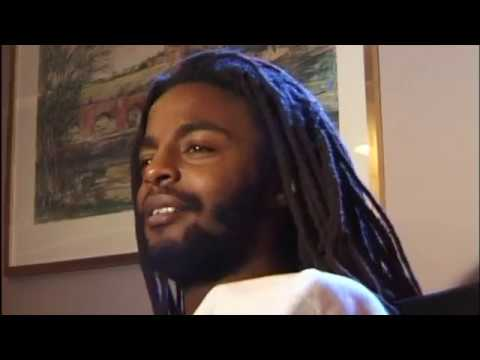 John Forte Interview