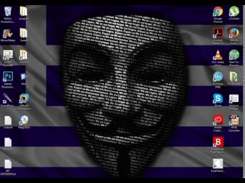 Anonymous web surfing & anonymous email accounts