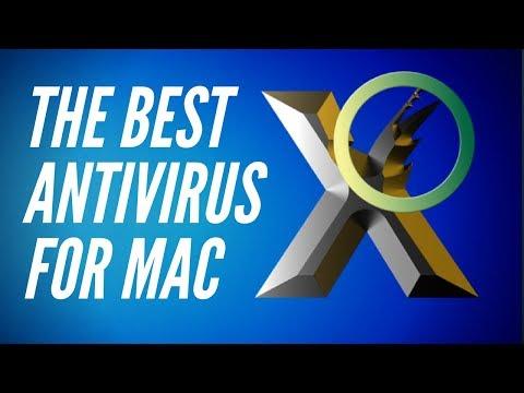 Best MacOS AntiVirus 2019