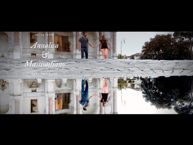 Annalisa+Massimiliano ♥ prewedding