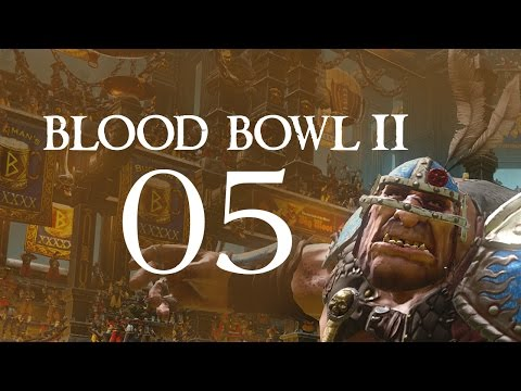 Blood Bowl 2 - Part 5 (Orc Team)