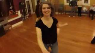 WTHR GOPRO VIDEO THE DAY SWING DANCING
