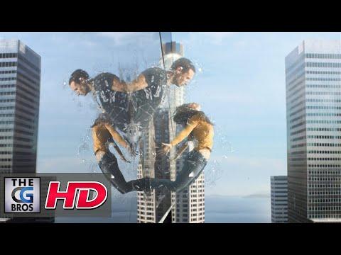 "CGI VFX Short Film: ""Prayer 9"" - by  Pierre Michel-Estival"