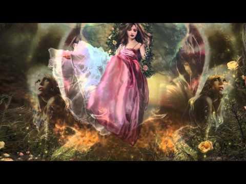 Gary Stadler & Stephanie ~ Fairy Night Songs