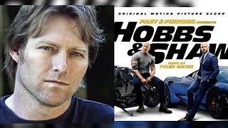 Fast & Furious Presents Hobbs & Shaw (COMPLETE SCORE TYLER BATES) FULL ALBUM + BONUS TRACK 320 KBPS
