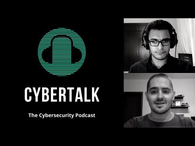 Cybertalk - EP4 - IDA Pro, Malware Analysis & Python Libraries