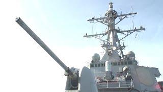 NATO TV - Invisible Shield : Countering Ballistic Missile Attacks [1080p]