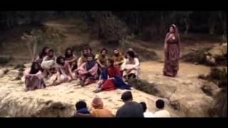 JESUCRISTO REVELÓ LA LEY DE LA ATRACCIÓN (EL SECRETO) 2º