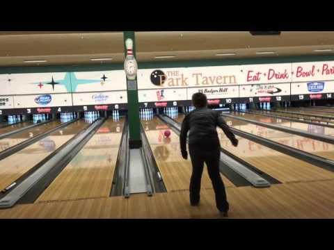 Jan. '16 Rocker's Union Bowling Party