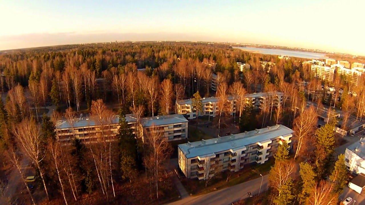 Pohjois-Espoo